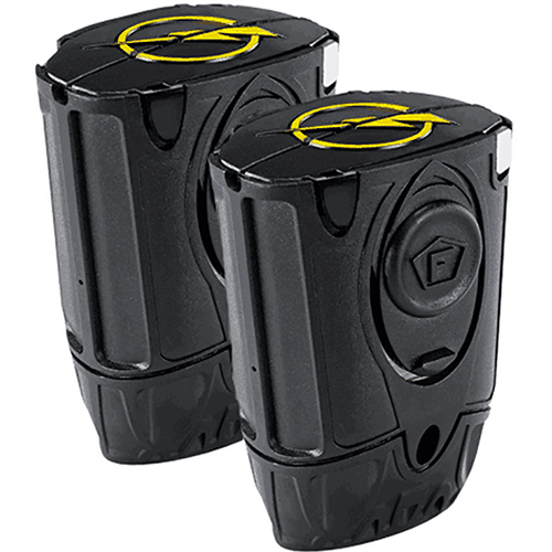 taser double replacement cartridges for taser pulse and c2