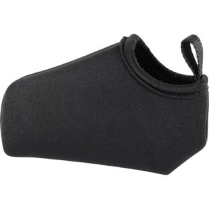 side view soft holster for taser pulse