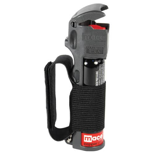right view can of fogger pepper spray