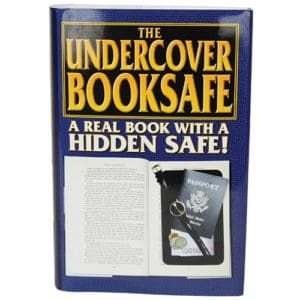 diversion safe book from cover