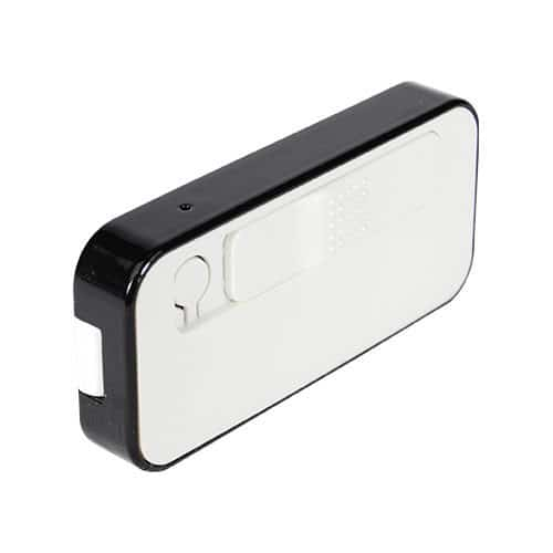 back view electric lighter spy cameral with DVR